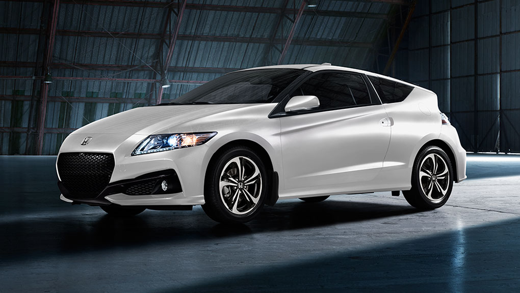 Oil Change Tools >> Oil Reset » Blog Archive » 2016 Honda CR-Z Maintenance ...