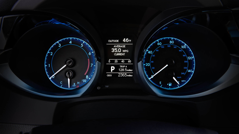 Oil Reset 187 Blog Archive 187 2016 Toyota Corolla Maintenance