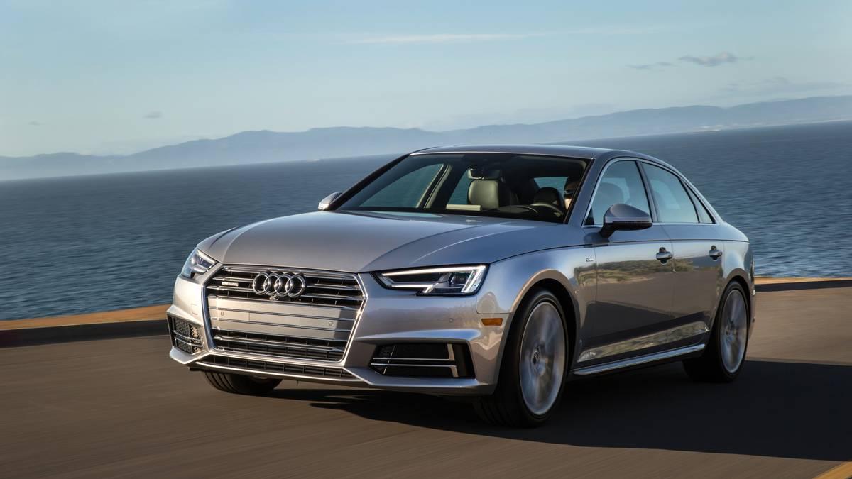 Oil Reset 187 Blog Archive 187 2017 Audi A4 Oil Change