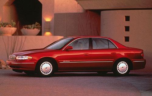 Oil Reset 187 Blog Archive 187 1997 Buick Century Maintenance