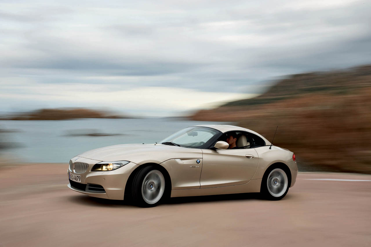 Oil Reset » Blog Archive » 2010 BMW Z4