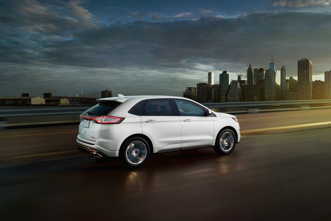 Ford Edge Reset Oil Change | Autos Post
