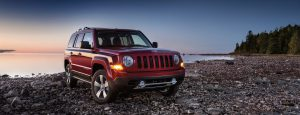 2013 jeep patriot oil reset