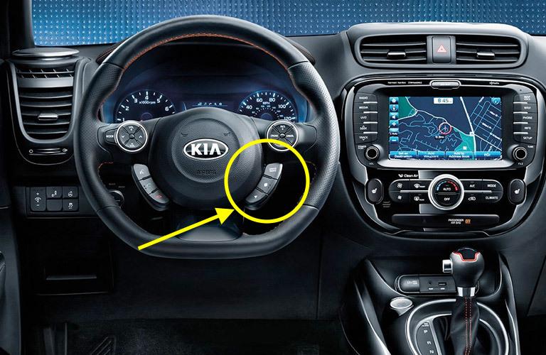 Oil Reset » Blog Archive » 2017 Kia Soul Steering Wheel Controls